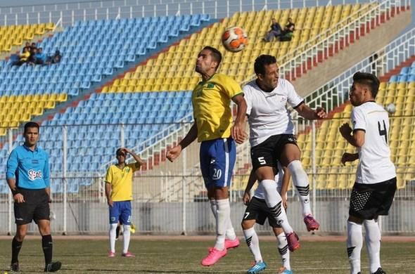 نتایج هفته پانزدهم لیگ دسته دوم کشور