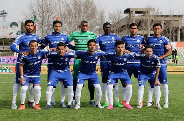 قهرمانی استقلال خوزستان در لیگ برتر
