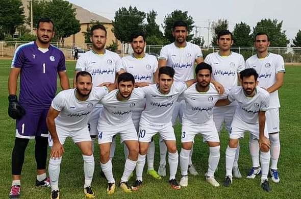 مصاف استقلال خوزستان با حریف لیگ برتری