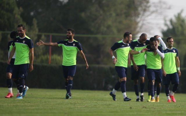 پیروزی فولاد خوزستان مقابل سایپا تهران