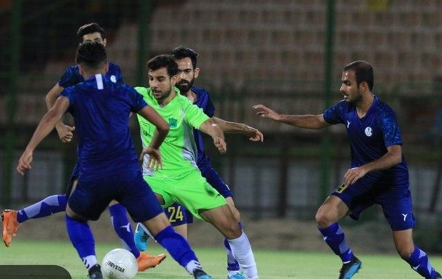 صنعت نفت و استقلال در تهران به مصاف هم میروند