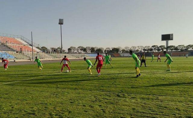 برتری فولاد خوزستان مقابل پارس جنوبی جم